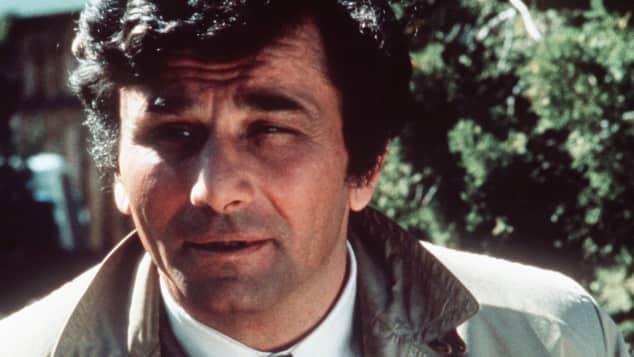 """Inspektor Columbo"""