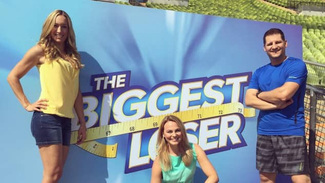 """The Biggest Loser""-Jury 2018"