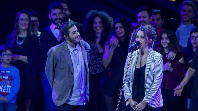 ESC-Gewinner Salvador Sobral hat ein neues Herz bekommen