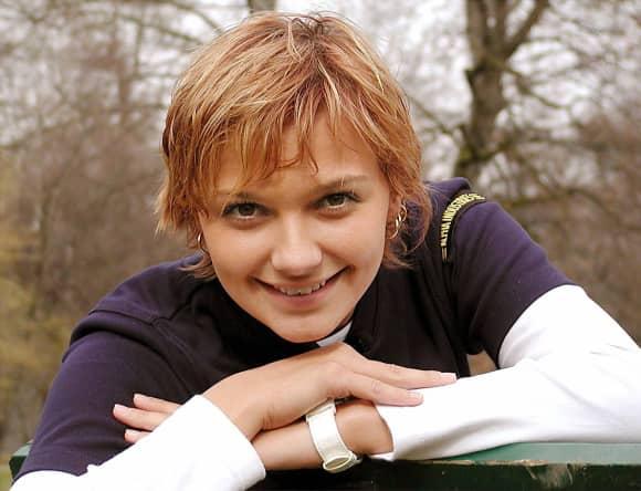 Alida Kurras