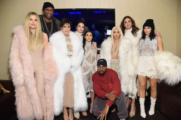 Der Kardashian-Klan
