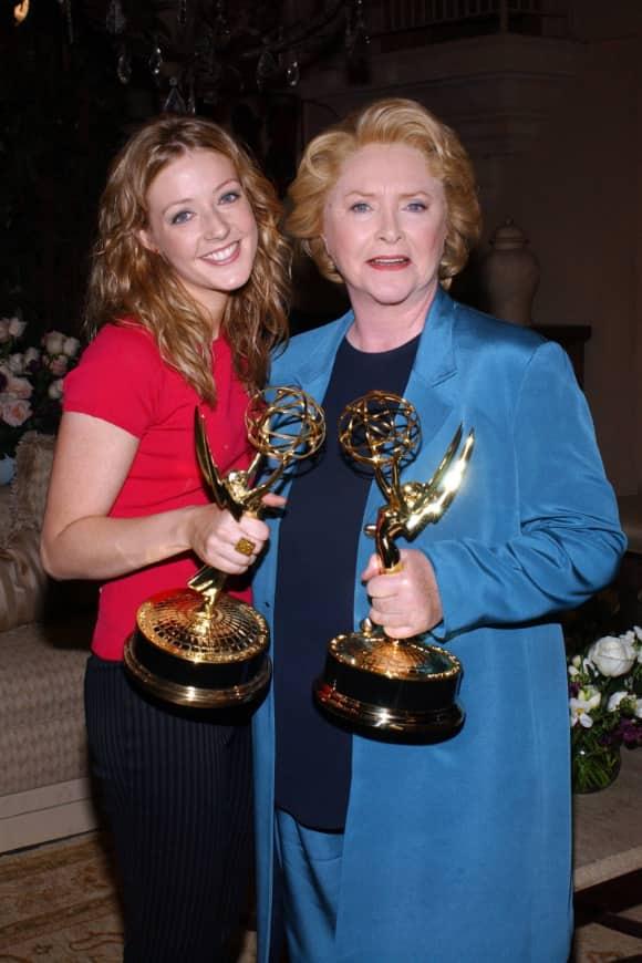 Jennifer Finnigan und Susan Flannery