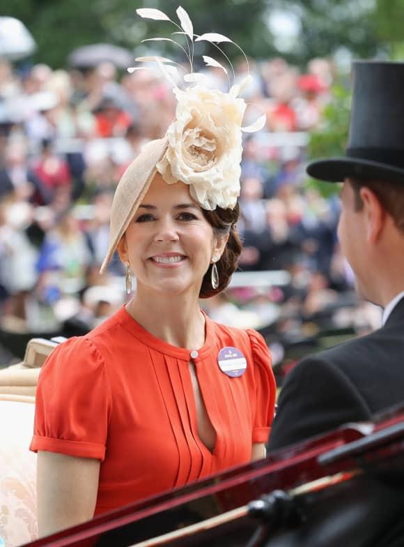Prinzessin Mary von Dänemark