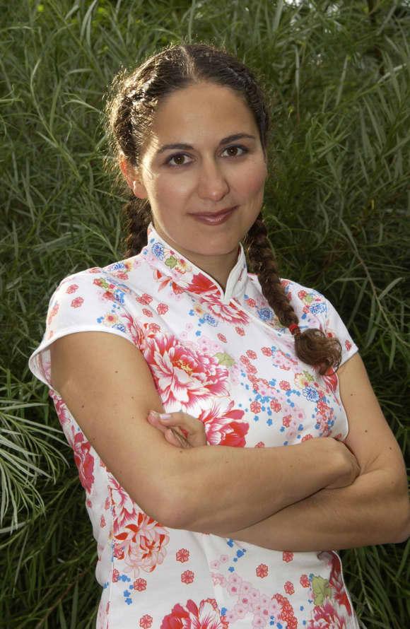 Shirin Soraya