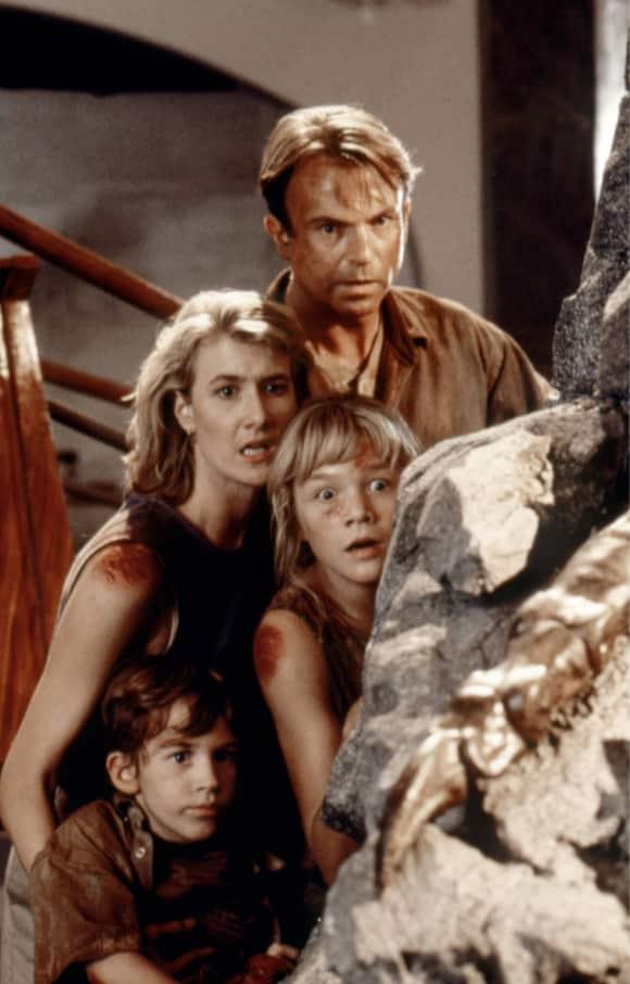 """Jurassic Park"""