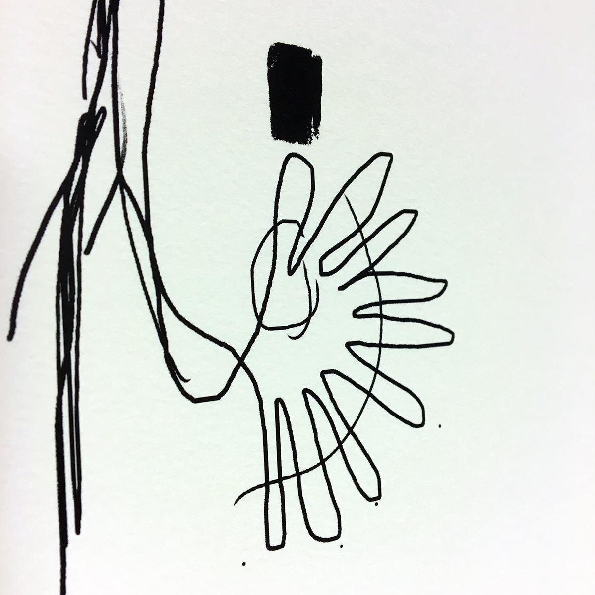 Alternative image for Jazz hands