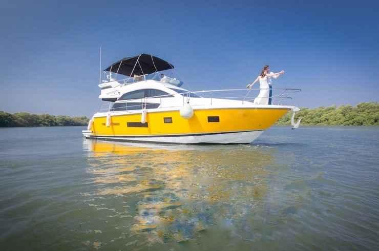 Yatchs & boats 1