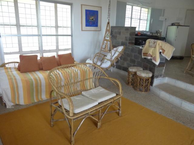Family cottage in Lonavala