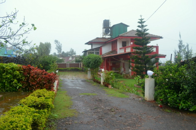Bungalow in Mahabaleshwar
