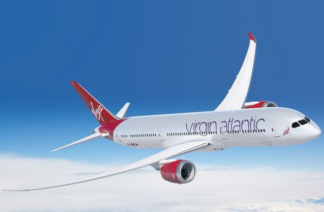 The Changing Shapes Of Planes Of The Future Virgin - Examples future planes look according nasa