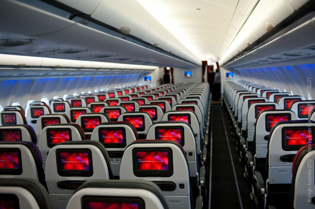 How Technology Will Transform Our Airlines In 2015 Virgin