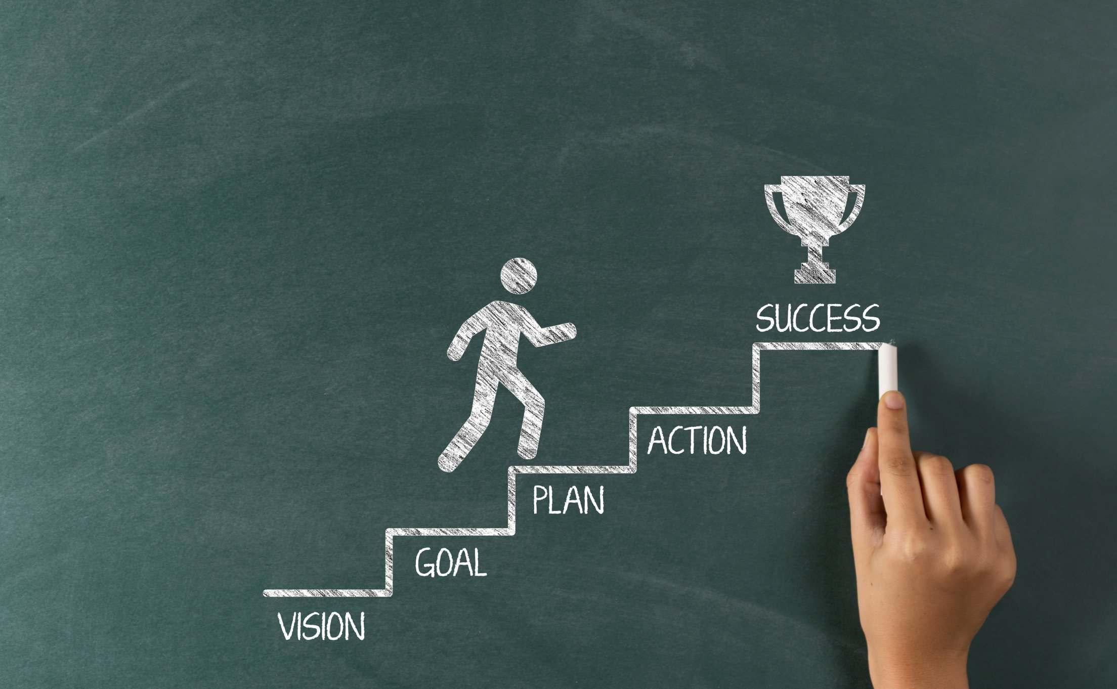 five reasons why the career ladder learning approach works so well image from gettyimages