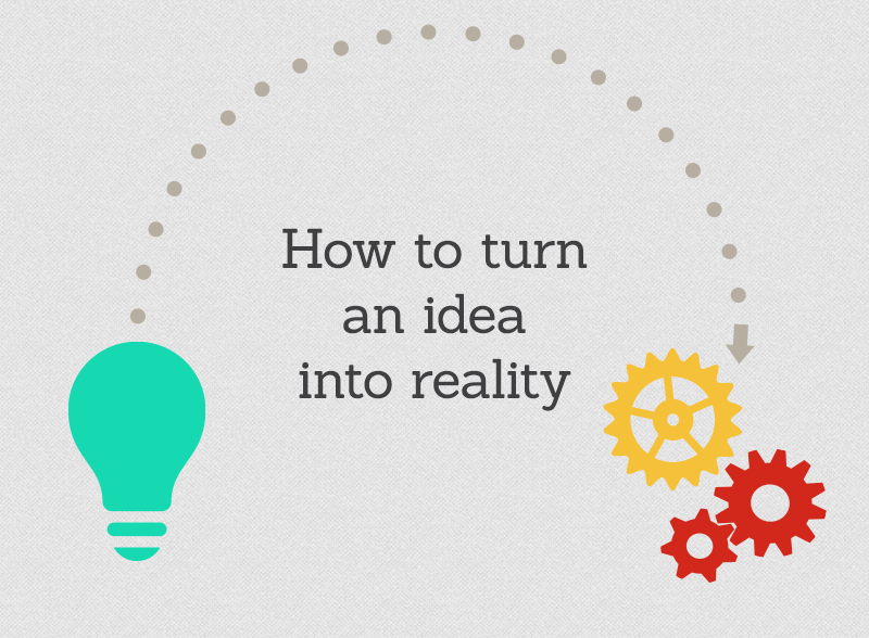 Five innovative ways entrepreneurs generated ideas in 2015 for Entrepreneur idee
