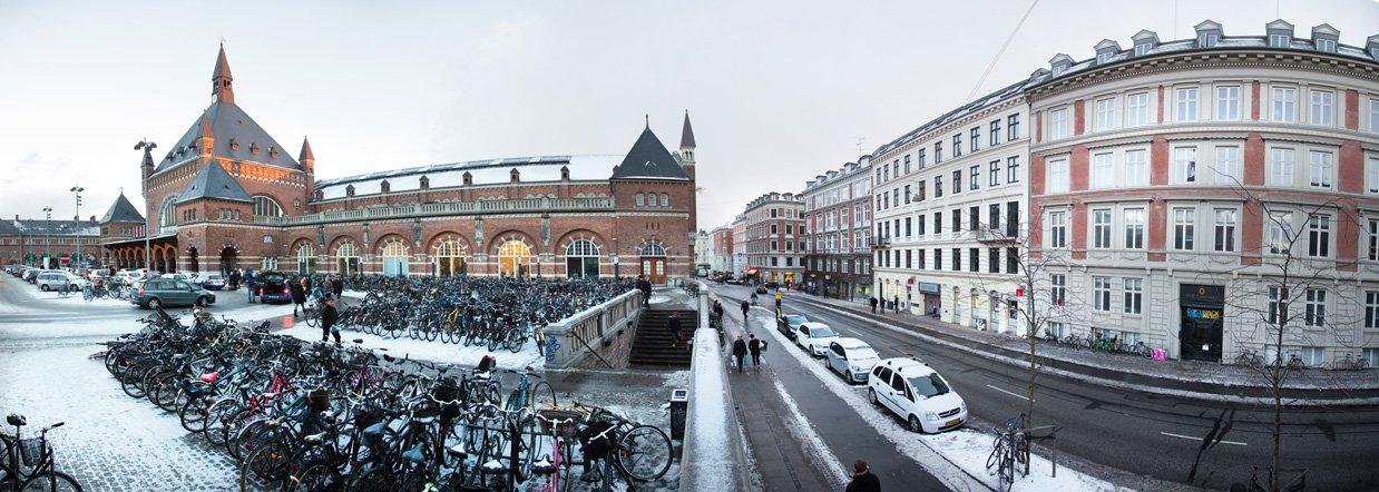 The Nest Copenhagen