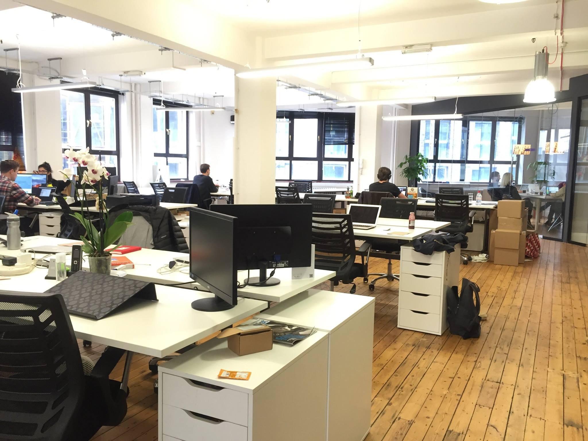 The Uk S Best Workspaces For Entrepreneurs Virgin