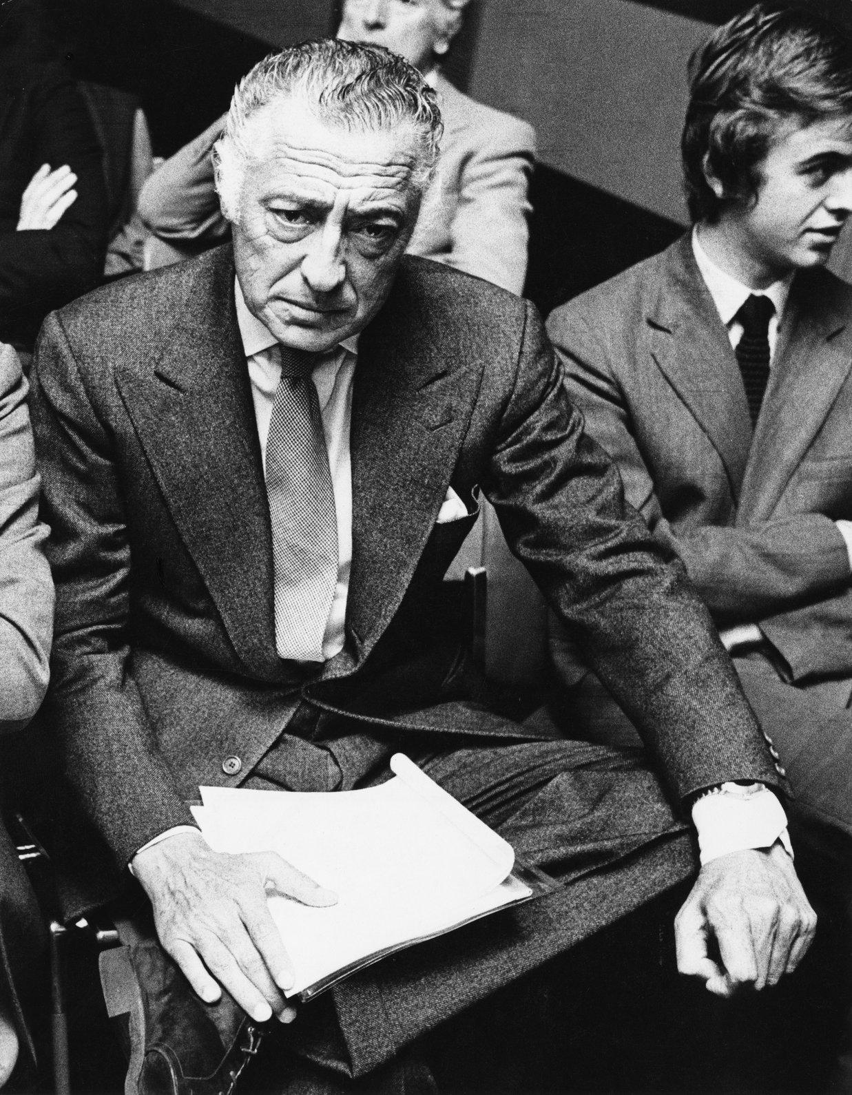 The philosophy of epic entrepreneurs: Gianni Agnelli | Virgin