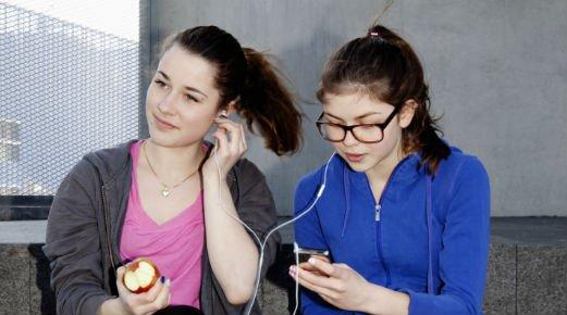 Ready music website harming teens like