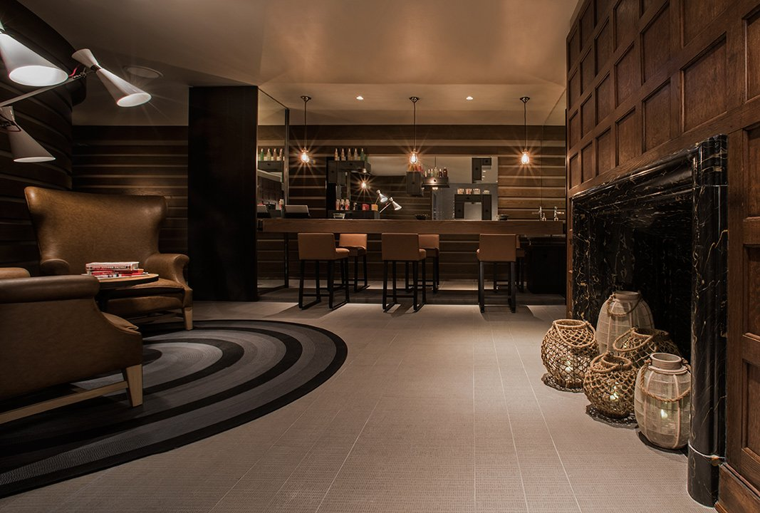 The spa opens at virgin hotels chicago virgin for Spa hotel chicago