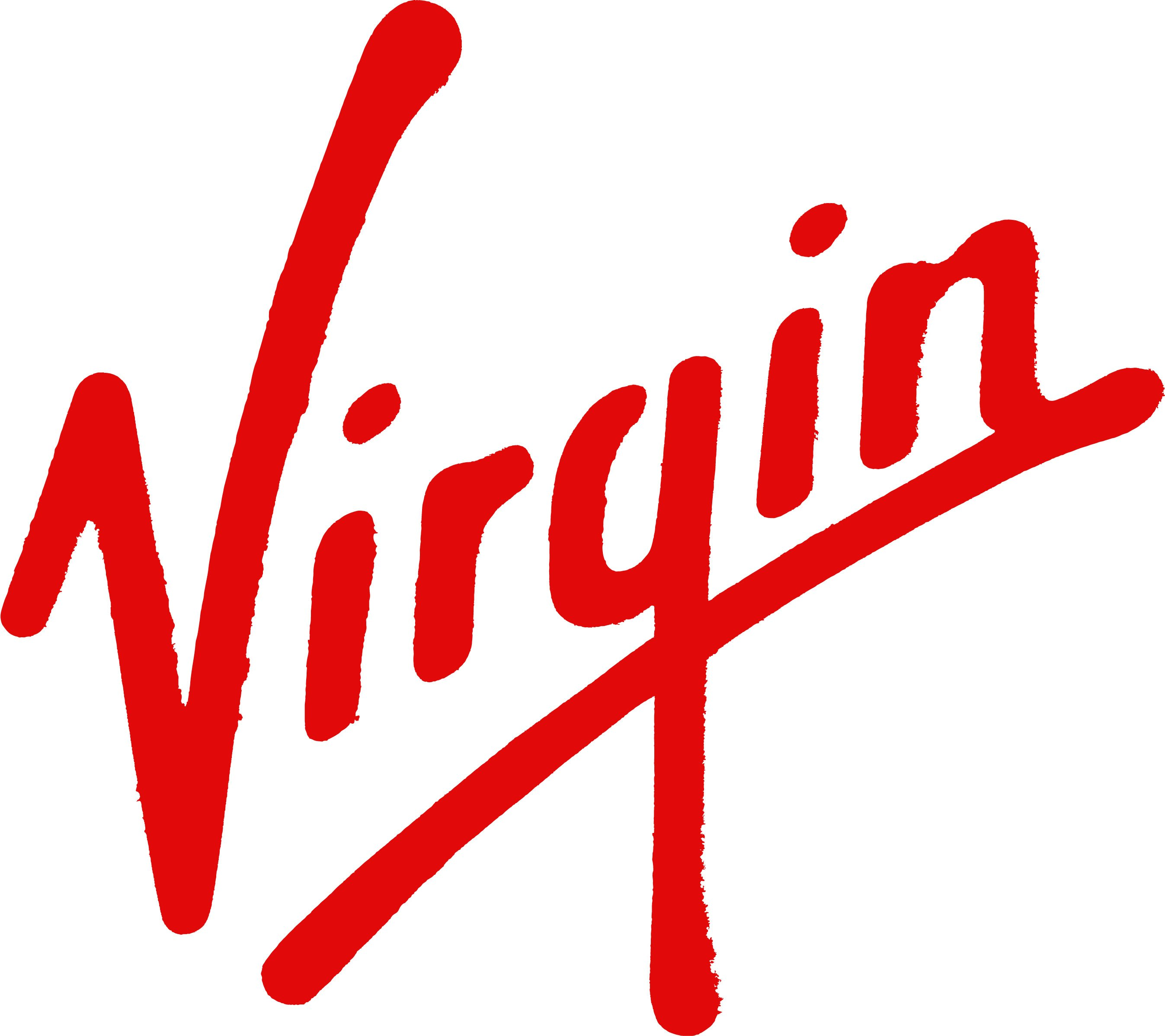 photo logo virgin