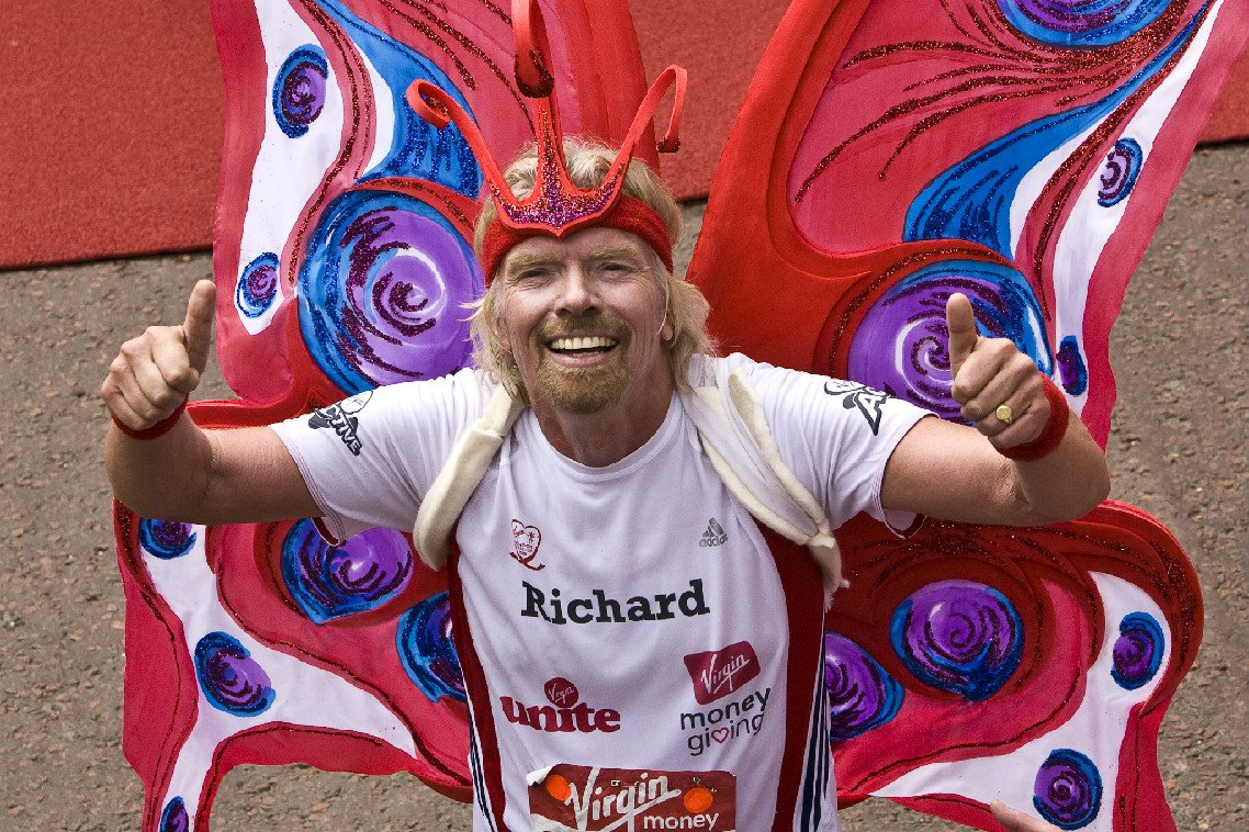 Virgin Money Marathon
