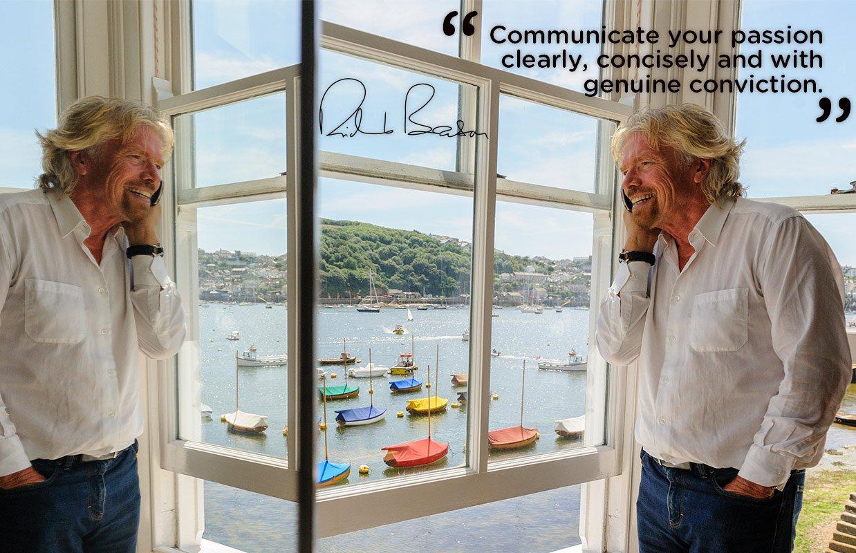 Richard quote