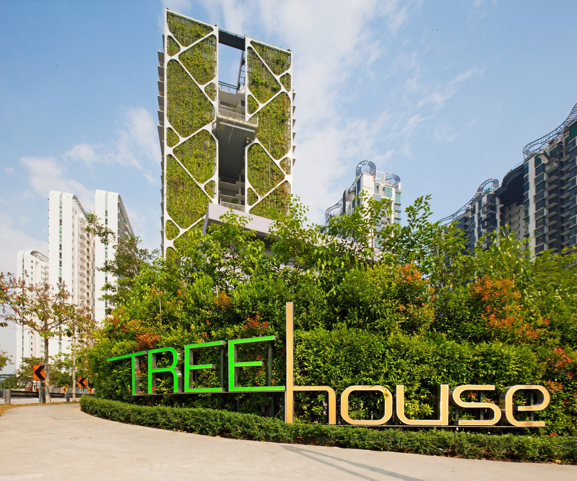 Green Streets How Plantlife Is Inspiring Modern