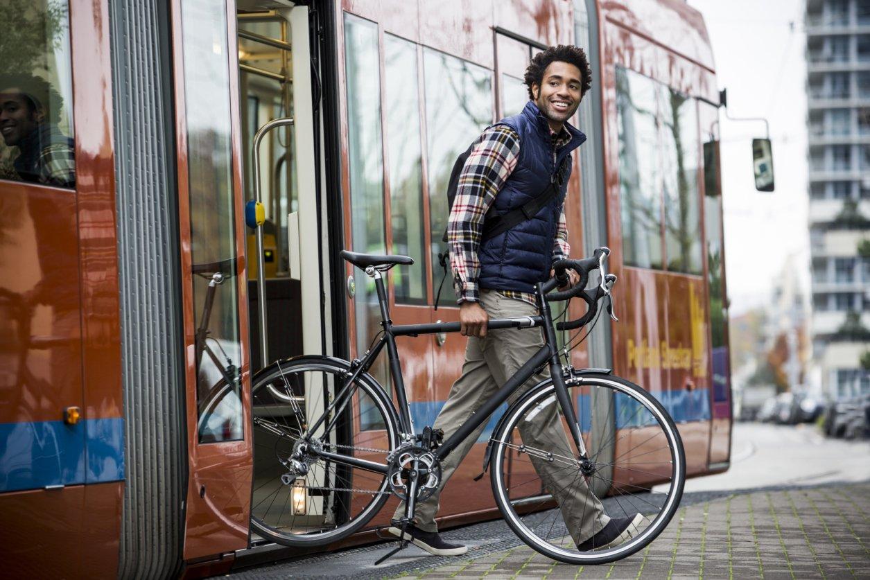 biking essay