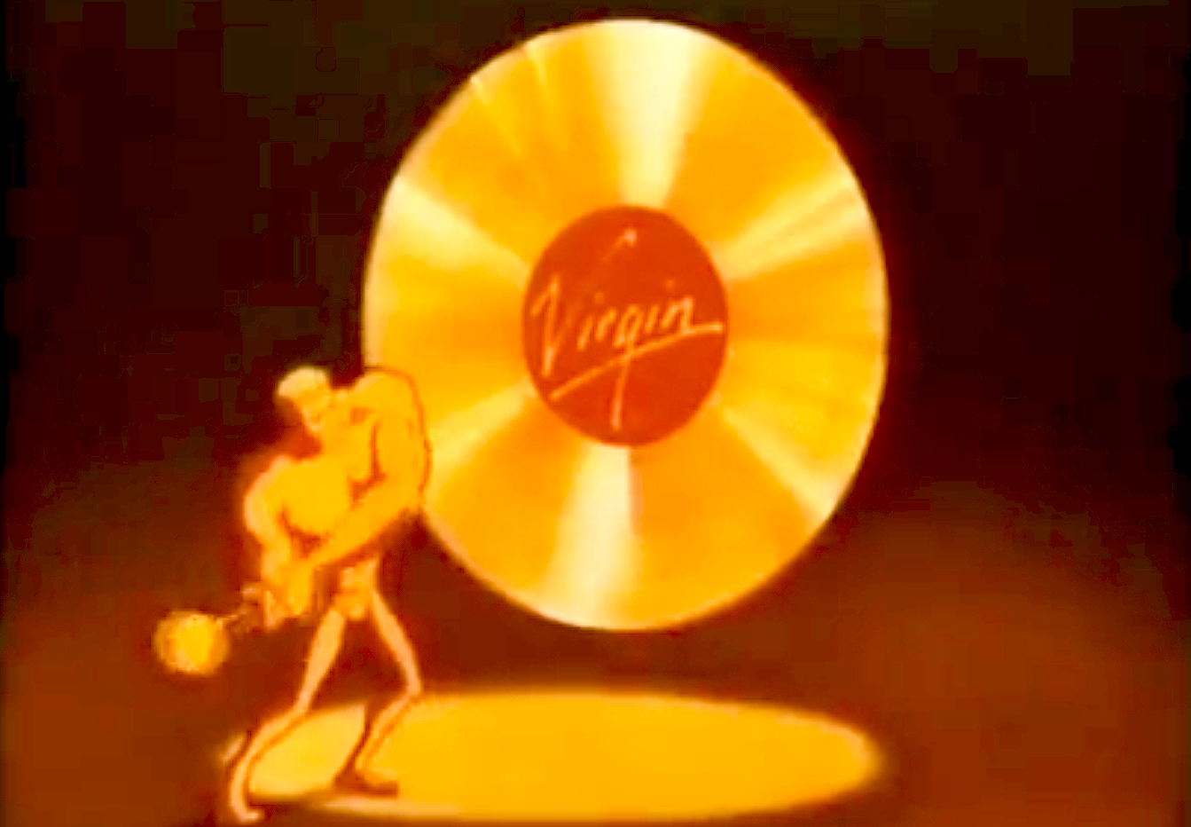 Virgin Films ident
