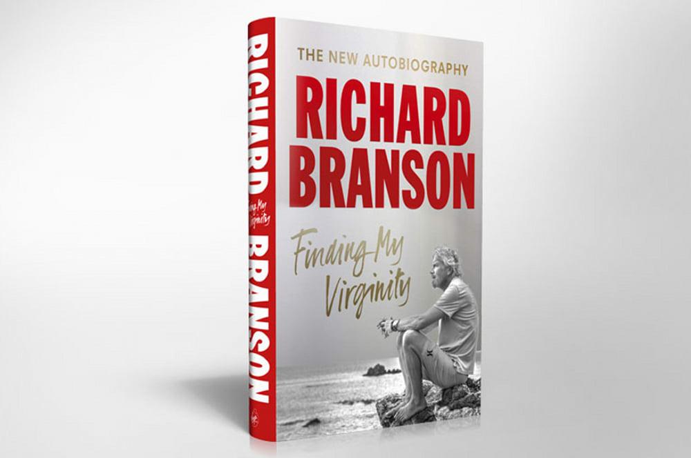 Richard branson virginity precisely