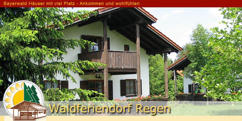 Waldferiendorf Regen