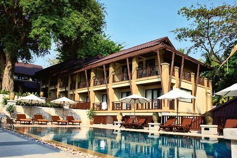 Impiana Resort Chaweng Beach 1