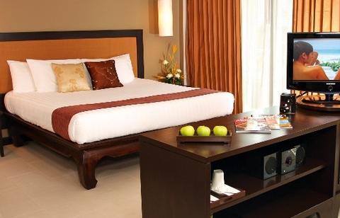 Impiana Resort Chaweng Beach 3