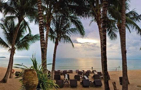 Impiana Resort Chaweng Beach 5