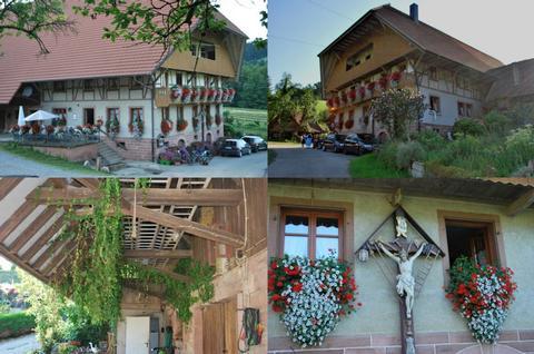Ferienbauernhof Schüle