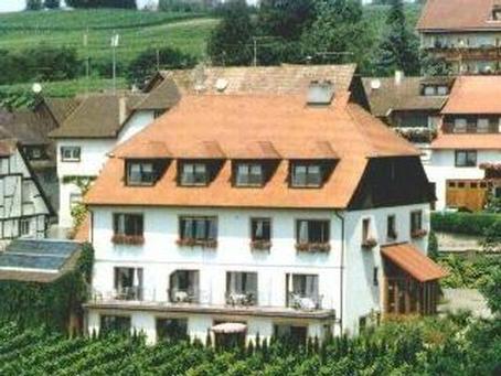 Gästehaus Ainser