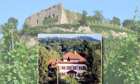 Gästehaus Kaltenbach