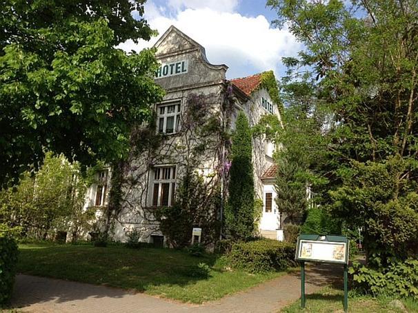 Landhotel Heine Pritzwalker Str. 40, 16866 Kyritz