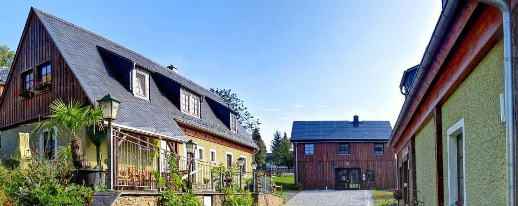 Ferienhof Wilfert