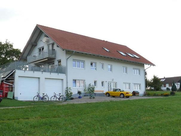 Gästehaus home