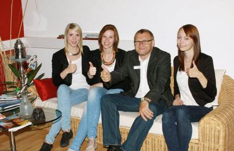 Reisefundgrube Team
