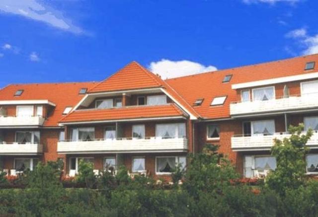 Appartementhaus Röttger Große Tiefe 6, 25761 Büsum