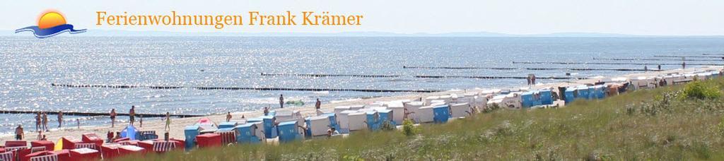 Ferienwohnungen Frank Krämer