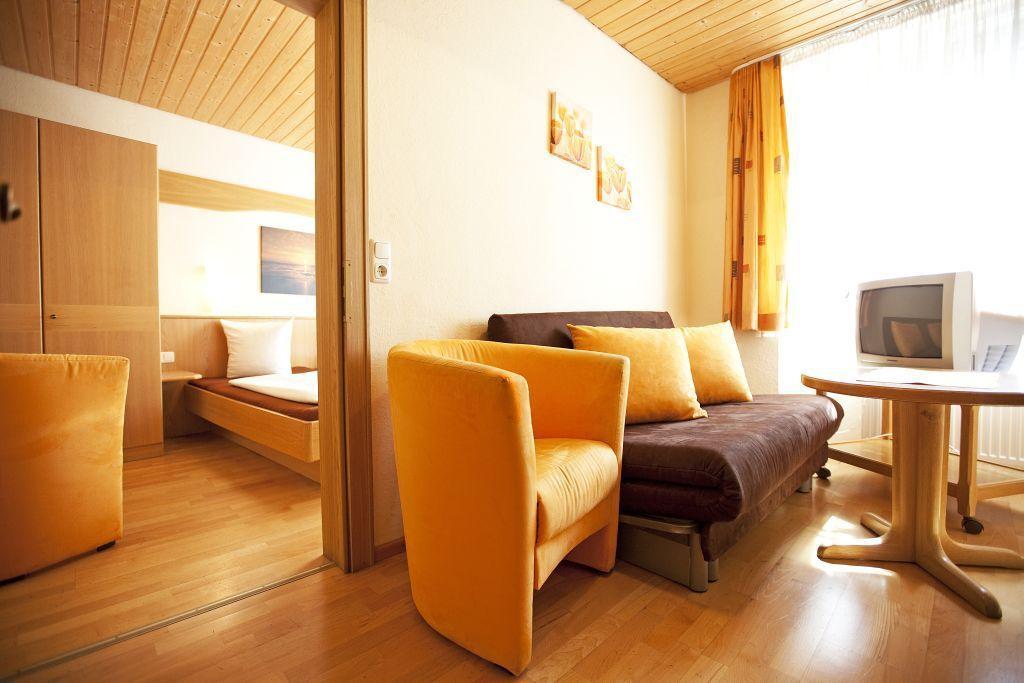 Appartement Natur