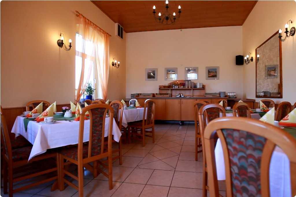 Restaurant Hotel Deutsches Haus