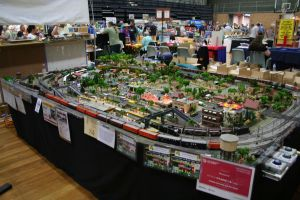 Save the Date: Sydney Model Railway Exhibition