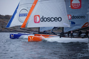 Game on and wind up on day one of WMRT Cape Crow Cup