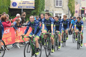 BikeExchange Sign on as Naming Rights Sponsor for Orica-BikeExchange