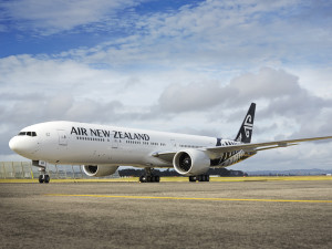 Record results reward Air NZ investors and staff handsomely