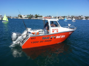 Boab Boats offers shares in boat ownership