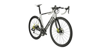 First Look: Cervélo Launch S3 Disc